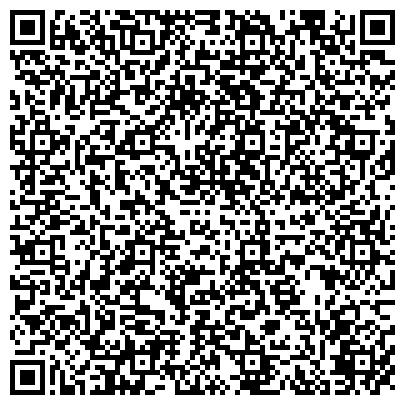 QR-код с контактной информацией организации ЮГРАТОРГ ЗАО ИСПОЛНИТЕЛЬНОЙ ДИРЕКЦИИ ГУП ФОНД ПОКОЛЕНИЙ ХМАО