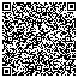 QR-код с контактной информацией организации ОКБ
