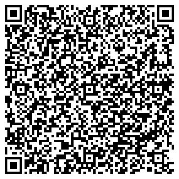 QR-код с контактной информацией организации УСТЬ-ИРТЫШСКОЕ СМУ