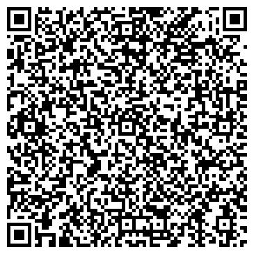 QR-код с контактной информацией организации ОКРУЖНАЯ ЛАБОРАТОРИЯ