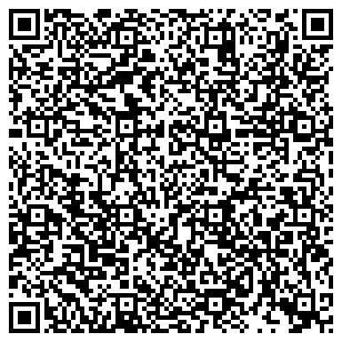 QR-код с контактной информацией организации УПРАВЛЕНИЕ ПО ДЕЛАМ ГО И ЧС ХМАО
