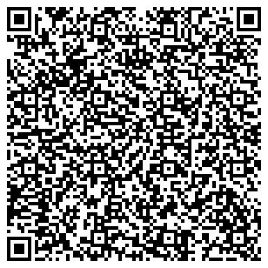 QR-код с контактной информацией организации ГП ХАНТЫ-МАНСИЙСКИЙ ОКРУЖНОЙ РТПЦ