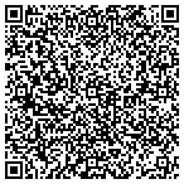 QR-код с контактной информацией организации ЮГРА РЕКЛАМНЫЙ ЦЕНТР