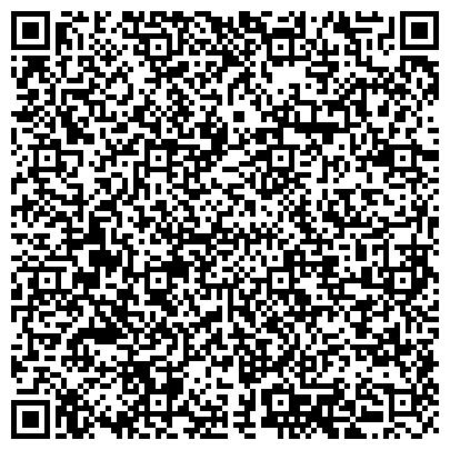 QR-код с контактной информацией организации ГОСРЫБЦЕНТР ФГУП ФИЛИАЛ