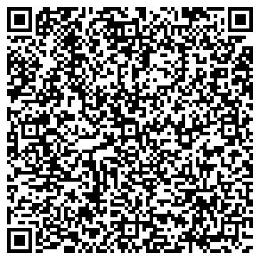 QR-код с контактной информацией организации АГЕНТСТВО ИЗЫСКАННЫХ ПУТЕШЕСТВИЙ