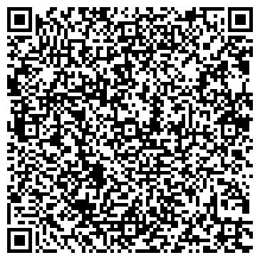 QR-код с контактной информацией организации №6 СРЕДНЯЯ ОБЩЕОБРАЗОВАТЕЛЬНАЯ ШКОЛА