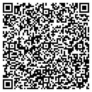 QR-код с контактной информацией организации ГЕОТОП ООО