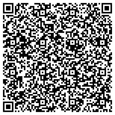 QR-код с контактной информацией организации ЧЕБАРКУЛЬСКИЙ МЕЖРАЙОННЫЙ ОТДЕЛ ФСГС ПО ЧЕЛЯБИНСКОЙ ОБЛАСТИ