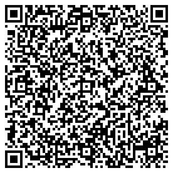 QR-код с контактной информацией организации СПЕЦМАШСЕРВИС ООО