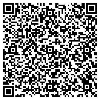 QR-код с контактной информацией организации ЭНЕРГОСБЫТ ЗАО