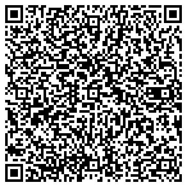 QR-код с контактной информацией организации ЧЕБАРКУЛЬСКОЕ ПРЕДСТАВИТЕЛЬСТВО ЧОФОМС
