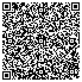 QR-код с контактной информацией организации КИСЕГАЧ-СЕРВИС ЛТД ООО
