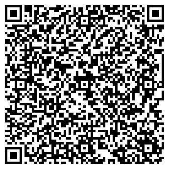 QR-код с контактной информацией организации МЕТЕЛИЦА МАГАЗИН