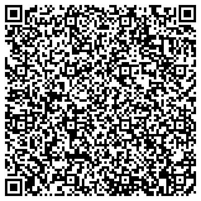 QR-код с контактной информацией организации СОЮЗПИЩЕПРОМ ОБЪЕДИНЕНИЕ КХП ИМ.ГРИГОРОВИЧА, ЗАО 'ЧЕБАРКУЛЬСКАЯ ПТИЦА'