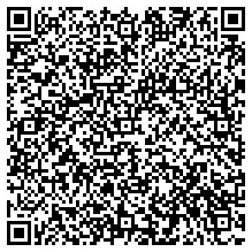 QR-код с контактной информацией организации ИНТЕРПЛАСТ ГРУППА КОМПАНИЙ