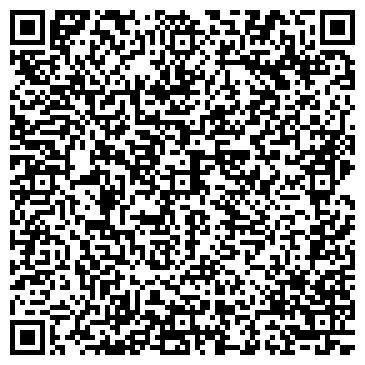 QR-код с контактной информацией организации ЧЕБАРКУЛЬСКИЙ РАЙПОТРЕБСОЮЗ