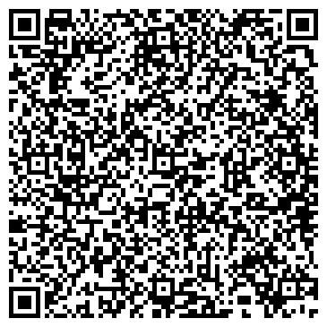 QR-код с контактной информацией организации СТОМАТОЛОГИЧЕСКАЯ ПОЛИКЛИНИКА МЛПУ