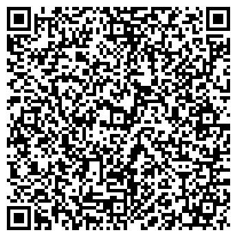 QR-код с контактной информацией организации ПРОФ LINE, ИП ТОМИЛОВ В.В.