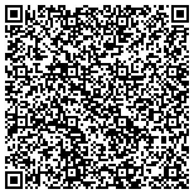 QR-код с контактной информацией организации БЮРО НЕДВИЖИМОСТИ 'ТОЧКА', ООО 'ИНВЕСТ СЕРВИС'