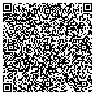 QR-код с контактной информацией организации ИЛЬМЕНЫ ДОМ ТВОРЧЕСТВА ГТРК 'ЮЖНЫЙ'
