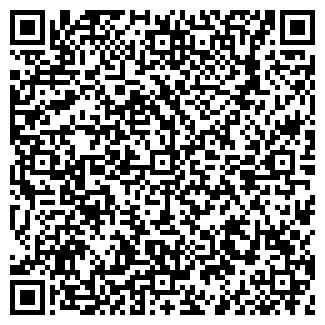 QR-код с контактной информацией организации СЮН МОУ ДОД