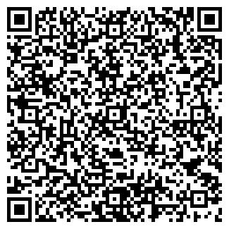 QR-код с контактной информацией организации АЗС №2 'МАЗИС'