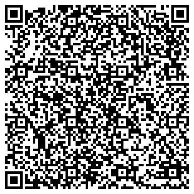 QR-код с контактной информацией организации ТРАВНИКОВСКОЕ ЛЕСНИЧЕСТВО