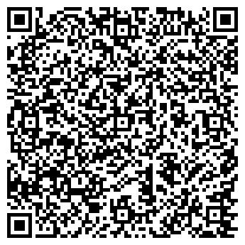 QR-код с контактной информацией организации АЛАН, ИП ПОГОДИН А.А.