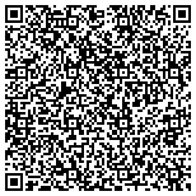 QR-код с контактной информацией организации «Двери Корона»