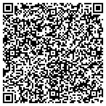 QR-код с контактной информацией организации ГОРОДСКОЙ ЦЕНТР ДОСУГА ИМ. ГОРЬКОГО