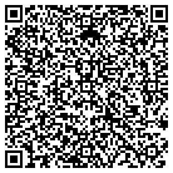 QR-код с контактной информацией организации ТИМИРЯЗЕВСКОЕ ЛЕСНИЧЕСТВО