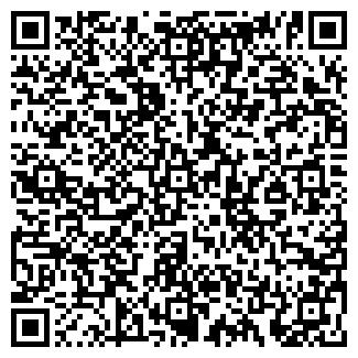 QR-код с контактной информацией организации ГУРМАН МАГАЗИН