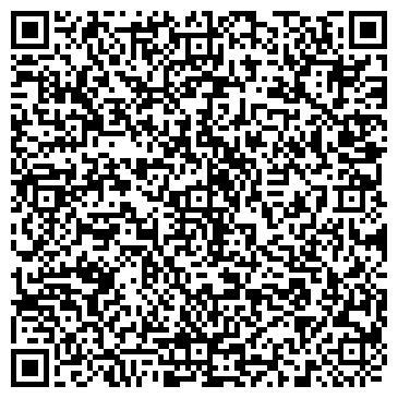 QR-код с контактной информацией организации МЕТАЛЛ СЕРВИС МАГАЗИН, ИП ХАРИСЛАМОВА З.П.