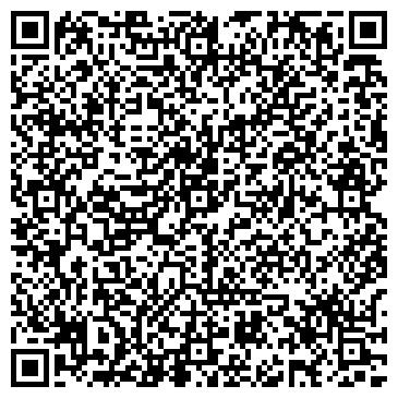 QR-код с контактной информацией организации ДУЭТ МАГАЗИН, ЧП КУДРИНА Т.К.