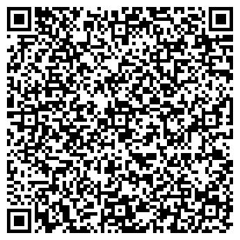 QR-код с контактной информацией организации МАСКАЙСКОЕ ЛЕСНИЧЕСТВО