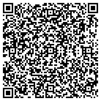 QR-код с контактной информацией организации ПЕРЕПЕЧИН А.Н. ИП
