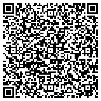 QR-код с контактной информацией организации ПЕПЛОС ЗАО