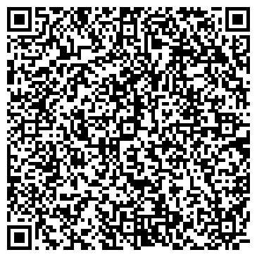 QR-код с контактной информацией организации ИМПЕРИЯ ПРАЗДНИКА