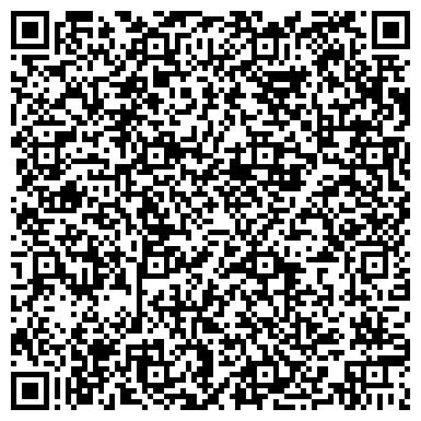 QR-код с контактной информацией организации ЧЕБАРКУЛЬСКИЙ КРАНОВЫЙ ЗАВОД