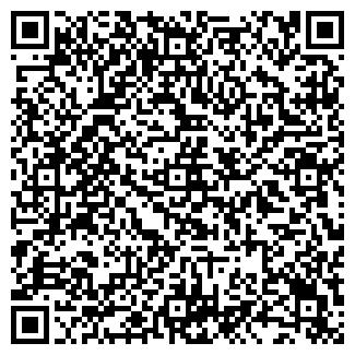 QR-код с контактной информацией организации ВНЕДРЕНИЕ ООО
