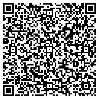 QR-код с контактной информацией организации ЧП УЛАЕВ А.В.