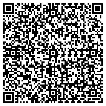 QR-код с контактной информацией организации ЧП РУСЕЦКАЯ Н.П.