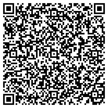 QR-код с контактной информацией организации ЧЕБАРКУЛЬСКИЙ ТД ООО