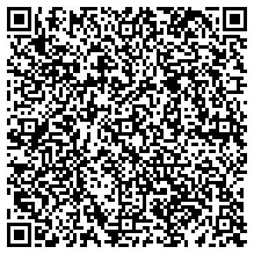QR-код с контактной информацией организации Магазин Автоэмали