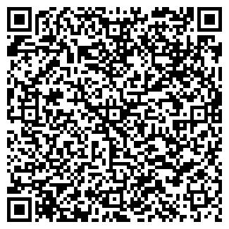 QR-код с контактной информацией организации СПУТНИК ТАКСИ