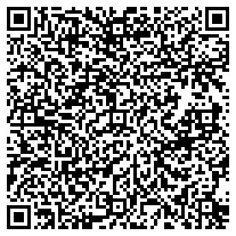 QR-код с контактной информацией организации АВТОТРАНСЭКСПЕДИТОР ООО