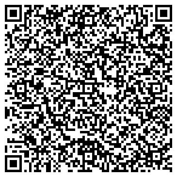 QR-код с контактной информацией организации УВД ПО КАЛИНИНСКОМУ РАЙОНУ Г.ЧЕЛЯБИНСКА