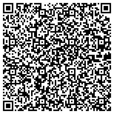 QR-код с контактной информацией организации УВД ПО ЦЕНТРАЛЬНОМУ РАЙОНУ Г.ЧЕЛЯБИНСКА