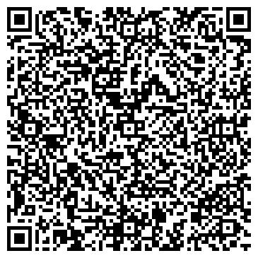 QR-код с контактной информацией организации ЛИНЕЙНЫЙ ОТДЕЛ ВНУТРЕННИХ ДЕЛ СТАНЦИИ ЧЕЛЯБИНСК