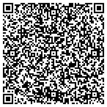 QR-код с контактной информацией организации ОБЭП МЕТАЛЛУРГИЧЕСКОГО РАЙОНА Г.ЧЕЛЯБИНСКА